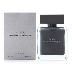 Narciso Rodriguez For Him EDT 100ml/3.4oz ( Sealed Packed With Boxed )