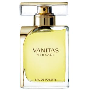 Versace Vanitas Eau De Toilette For Women 100ml / 3.4oz ( Unboxed )