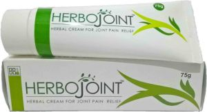 Pain relieving creams - HERBOJOINT - Herbal Cream for Joint Pain Relief