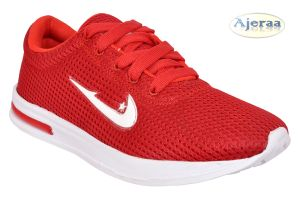 Sport Shoes (Men's) - Ajeraa Men's Running Sports Shoes ( Code - Ajeraa-SportDukatiShoe-31 )
