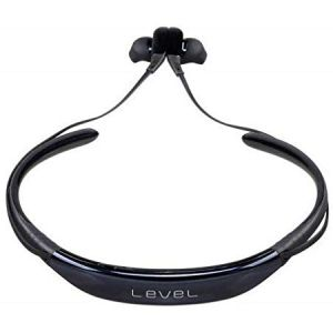 Samsung Headphones - Level U 730 Wireless Bluetooth Headset With Mic Design By Samsung Level U