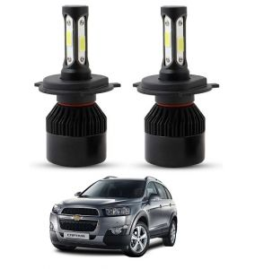 Trigcars Chevrolet Captiva LED Headlight Nighteye Light Set Of 2