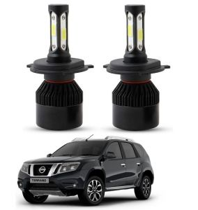 Trigcars Nissan Terrano LED Headlight Nighteye Light Set Of 2