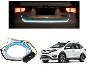 Trigcars Honda Br-v Car Dicky LED Light Car Bluetooth