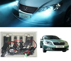 Car Accessories - Trigcars Skoda Laura Car HID Light