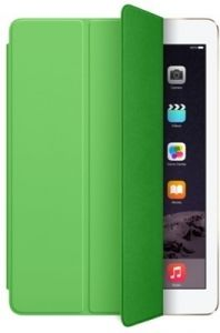 Tablet Accessories - Apple iPad Air Smart Cover - Green (Code - MGXL2ZM-A)