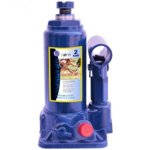 Hydraulic Car Jack 2 Ton Heavy Duty
