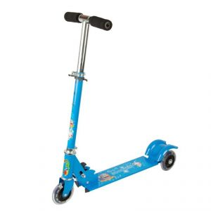 Mykidopedia Kids Scooter - Blue Blue