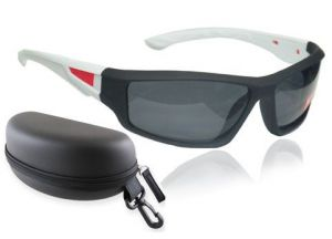 Sporty Shades Sunglasses - 2