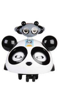 Panda Magic Car For Kids Ultimate Fun