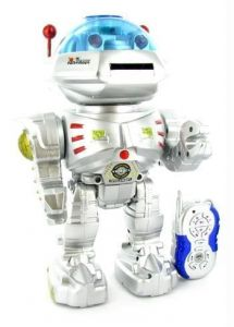 Toys (Misc) - Space Wiser Super Robot