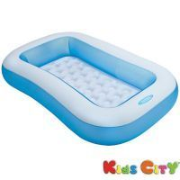 Intex Pool - 57403np (65.5in X 39in X 11in)