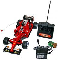 Rc Formula F-1 Sports Remote Control Racing Car