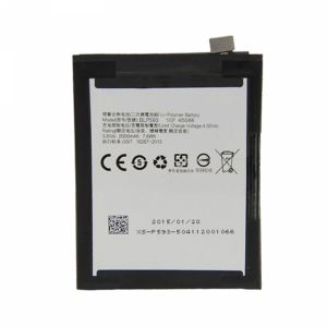 Oppo A31 A31t A31u Li Ion Polymer Internal Replacement Battery Blp-593 By Snaptic