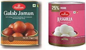 Combo Pack Of Haldiram