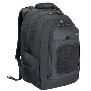 Laptop Bags - Targus City Fusion 15.6-inch black Backpack (Code Tsb163ap-50 )