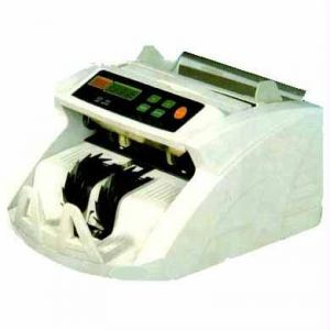 Money Counting Machine Big With Uv Detector