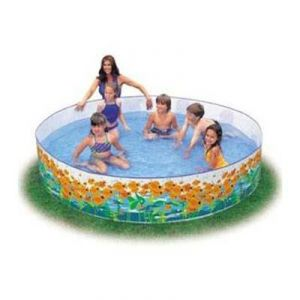 6 Feet Swimming Pool For Kids