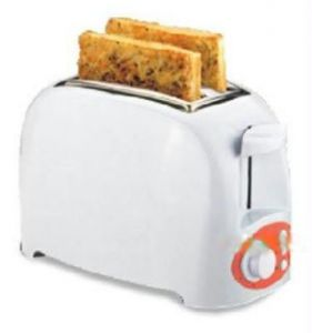 Slice Bread Toaster Cool Touch
