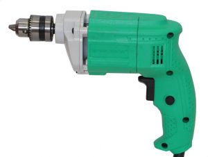 Powerful Electric Drill Machine 10mm - 2600 Rpm, 450w 220v- 50hz- Divine Power Drill