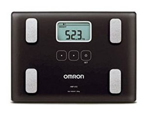 Health Care Appliances - Omron HBF-212 Body Composition Monitor
