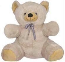 48 Inch Extra Large Super Soft Master Teddy Bear