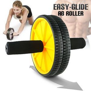 Exercise Ab Wheel Roller Ab Roller Ab Wheel Abdominal Workout Roller
