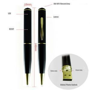 Original 16GB Spy Pen Camera