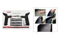 Car Accessories (Misc) - Car Bike Tubeless Tyre Puncture Repair Kit