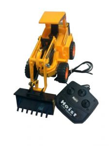 Small Jcb Battery Operated Toy
