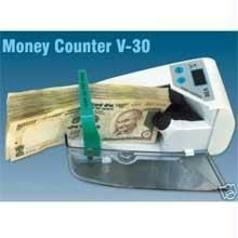 Automatic Portable Money Counting Machine