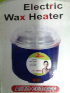 90w Electric Wax Heater, Self Waxing Hair Removal
