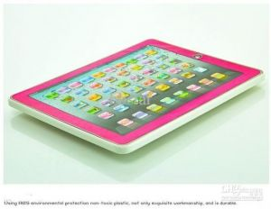 "Mypad Kid""s Educational Tablet Toy"