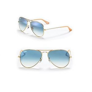 EDGE Plus Light Blue Coloured Sunglasses For Women
