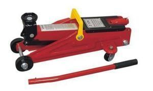 2 Ton Heavy Duty Hydraulic Trolley Jack