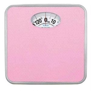 Weighing Machines - Manual Personal Bathroom Weighing Scale