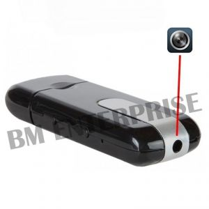 Spy Pen Drive Hidden Camera 5m Pix Jpg 1280*1024 S918 With Digital Audio Video Recorder