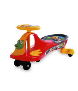 Early Smile Red Ride On Cars For Kids