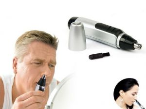 Trimmers - Futaba Personal Ear And Nose Hair Trimmer