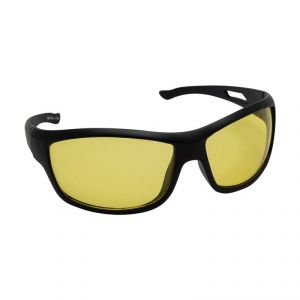 Quoface Day And Night Vision Yellow Sunglass Bike Goggles(product Code)qf-nv703y