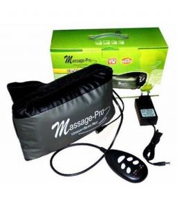 Massage Pro(vibration Sauna Heat)sliming Belt Sysytem 2 In 1