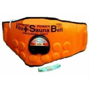 Vibrating Sauna Slimming Belt 3 In1 Vibra Vibration.