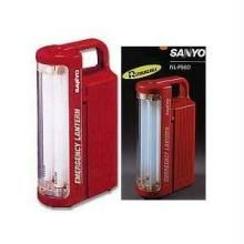 Rechargeable Emergency Lamp Lantern