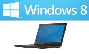 Dell Inspiron 15 3542 Notebook (4th Gen CD C- 2957U- 4GB- 500GB-15.6-WIN8.1