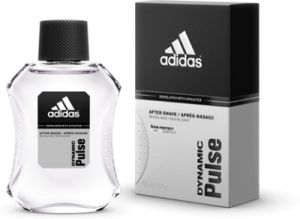 Adidas Dynamic Pulse After Shave Lotion (100 Ml)