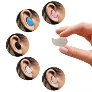 Buy Bluetooth V4.0 Mini Wireless Stereo In-ear Earphone Headphone Headset For iPhone 6 / iPhone 6 Plus Smart Phones S530 online