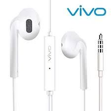 Buy Vivo Sports In The Ear Earphone With Mic (oem) online