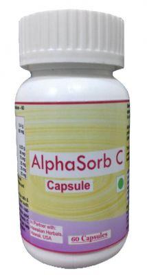 Hawaiian Herbal Alpha Sorb C Capsule