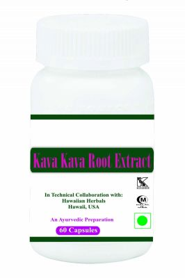 Buy Hawaiian Herbal Hawaiian Herbal Kava Kava Root Extract Capsule online