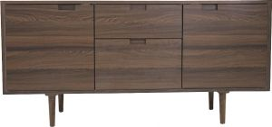 Afydecor Contemporary Base Cabinet With Dual Storage(Product Code)_2927